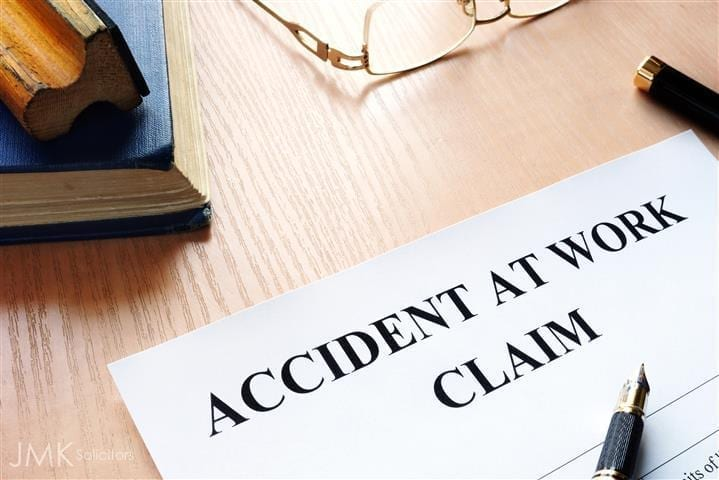 accident at work claim jmk solicitors