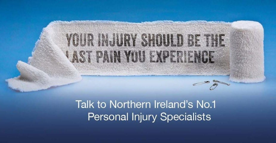 JMK Solicitors Number 1 Personal Injury Specialists Belfast and Newry