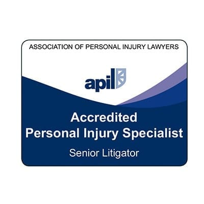 JMK Solicitors Number 1 Personal Injury Specialists Belfast and Newry -APIL Personal Injury Specialist