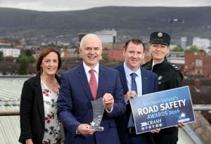 Northern Ireland Road Safety Awards