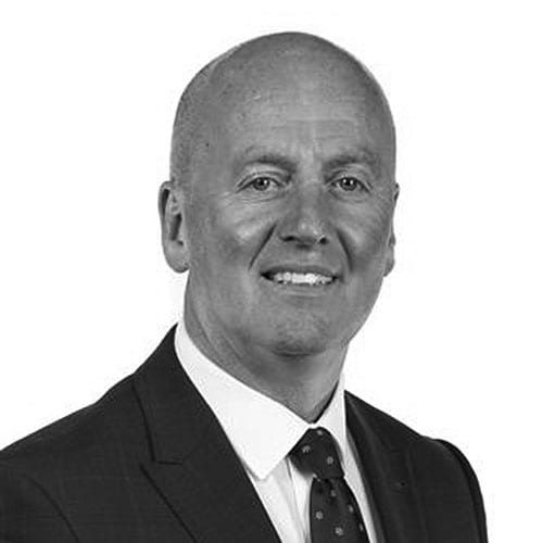 Paul Cooney Director at at crash services