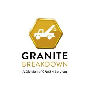 Granite Breakdown A division of CRASH Services