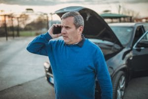 Has your car been written off? Contact CRASH Services