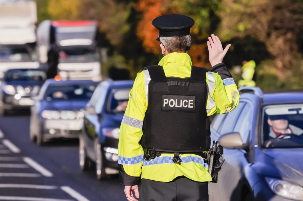 Speeding in Northern Ireland: Everything you need to know